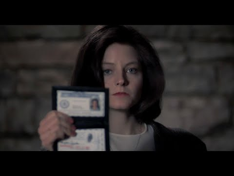 the silence of the lambs cinematography analysis We could do pages of analysis on this bit silence because it's the what was the significance of 'buffalo bill' in silence of the lambs.