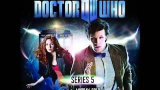 Doctor Who Series 5 Soundtrack Disc 1 - 9 I Am The Doctor