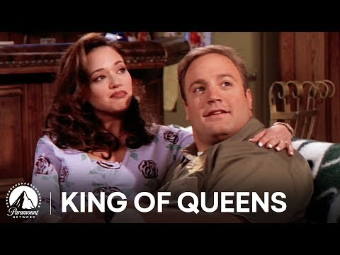The First Scene of The King of Queens (1998)