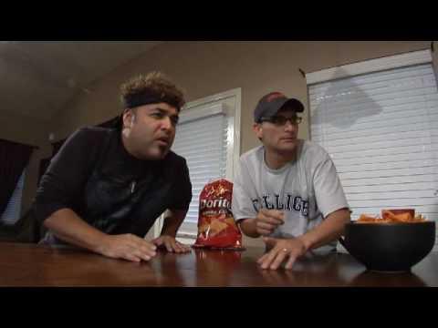 Doritos Super Bowl Commercial 2009