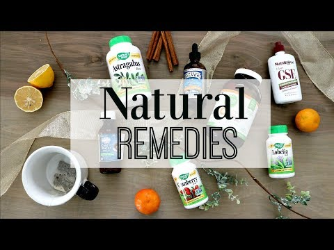 Favorite Natural Supplements & Homeopathics for Family + Kids ♡ NaturallyThriftyMom