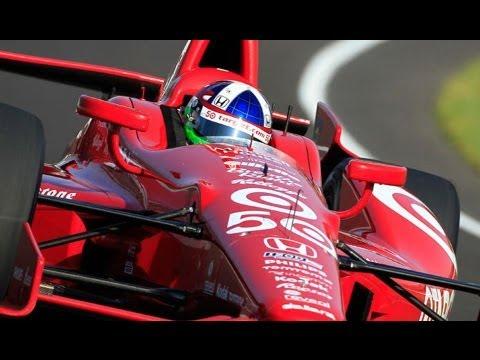Dario Franchitti, 2012 Indy 500 Post-Race Interview – /SHAKEDOWN