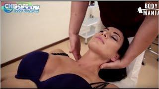 ENJOYABLE Cracks   Chiropractic Adjustment Compilation