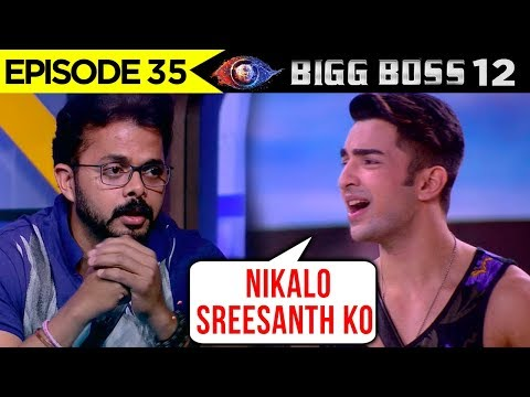 Rohit Suchanti Plans To Throw Sreesanth Out Of Big
