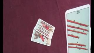 קלף יומי טארוט