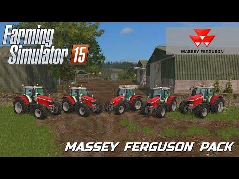 Massey Ferguson Pack v2.0