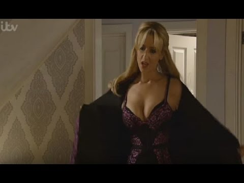 Catherine Tyldesley Hot (Coronation Street) Dec 2016