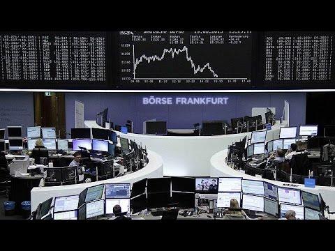 Σε κατάσταση αναμονής οι διεθνείς αγορές λόγω Ελλάδας – economy