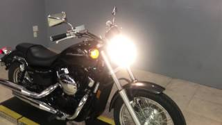 5. 2010 Honda Shadow RS 000427