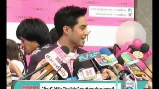 EFM ON TV 4 March 2014 - Thai TV Show
