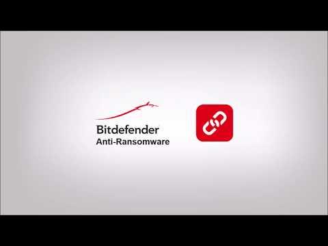 Bitdefender Anti-Ransomware Tested!