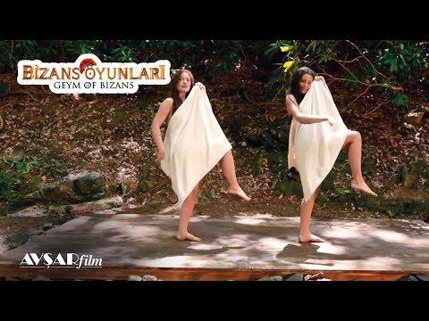 Video Bizans Oyunları - Maya Kadınlarının Havlu Dansı download in MP3, 3GP, MP4, WEBM, AVI, FLV January 2017