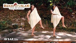Video Byzantine Games - Maya Women's Towel Dance MP3, 3GP, MP4, WEBM, AVI, FLV Agustus 2018