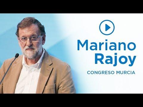 """Rajoy: """"España necesita los valores antes que las ..."""
