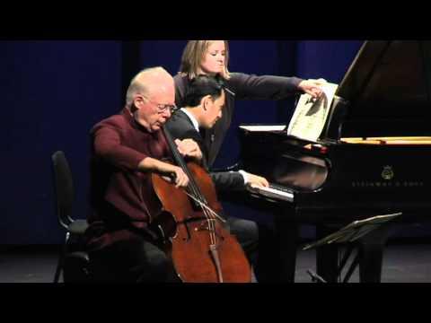 Schumann: Adagio