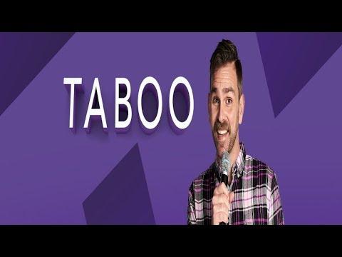 Taboo AU Trailer Comedy Harley Breen TV Show Network 10 TV Series