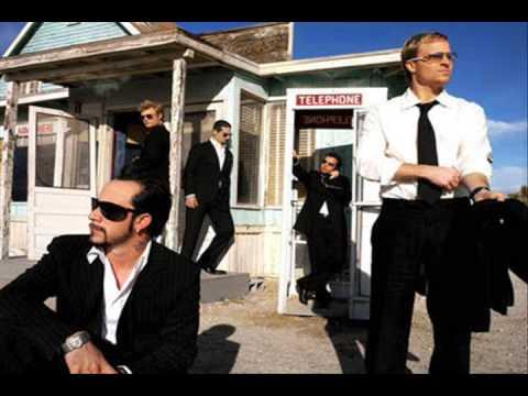 """Tell Me"" - Backstreet Boys"