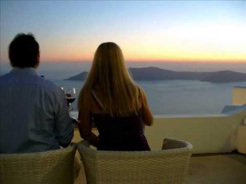 Santorini '08 + Hotel Astra