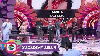 """Video Ternyata Jamila Dari Keluarga Seniman! Begini Aksi Jamila dan Gumelar Family Band """"MUNAJAT CINTA"""" MP3, 3GP, MP4, WEBM, AVI, FLV November 2018"""