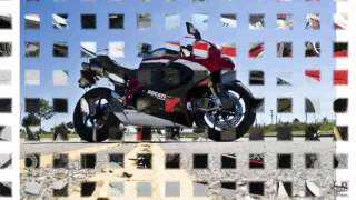 9. 2010 Ducati 1198 S Corse - Info and Specification