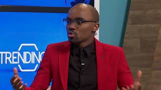 Video TrendingSA   18 July 2018   #TSAon3 Segment 4: Interview with Busisiwe Mkhumbuzi MP3, 3GP, MP4, WEBM, AVI, FLV Agustus 2018