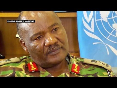 Έκθεση καταπέλτης του ΟΗΕ για τις μονάδες των κυανόκρανων στο Νότιο Σουδάν – world