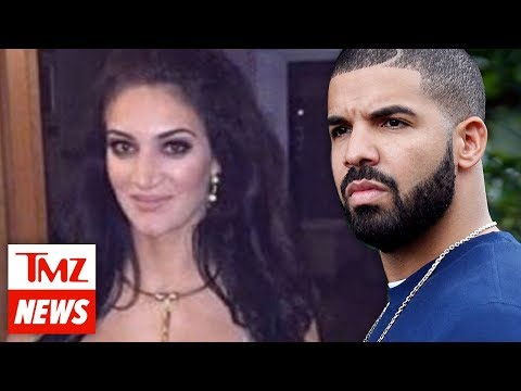 Drake's Baby Mama's Dinner Video with Look Alike a Calculated Clout Move | TMZ NEWSROOM TODAY