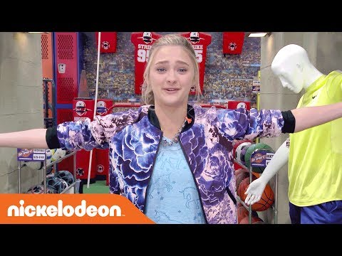 Summer Vacation Time w/ Lizzy Greene, Breanna Yde, Jack Griffo & MORE! | Nick