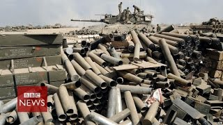Israel Gaza Conflict: What Next? - BBC News