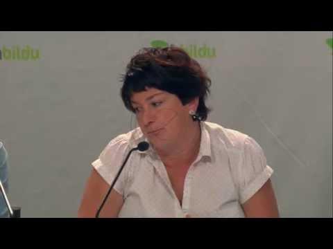 El PSOE no tiene proyecto y ni propuesta para Euskal Herria