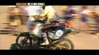 EN - LEGEND - 1987 SAINT LOUIS (TENERE)
