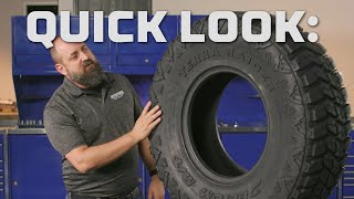 Product Demonstration: Delium Terra Raider M/T KU-255—Max Traction Offroading Tires! | MotorTrend by Motor Trend