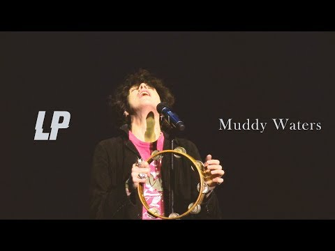 LP - Muddy Waters (Live in Crocus City Hall MOSCOW 2017)