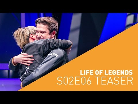 Life of Legends: Episode 6 Teaser