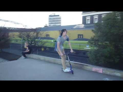 Joe Wilson || Dunedin Edit