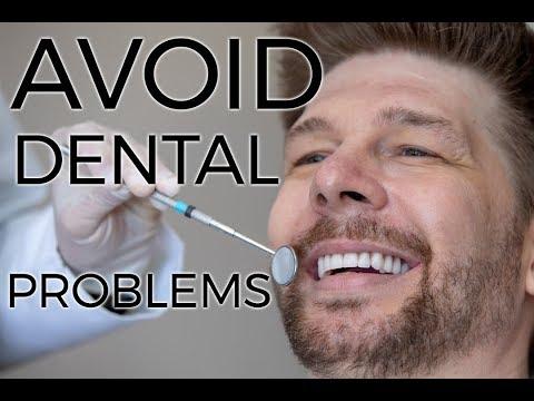 Relaxing Gum Disease Treatment with Laser Dentistry_Ön is fél a fogorvosnál? De mit csinálnak mások?
