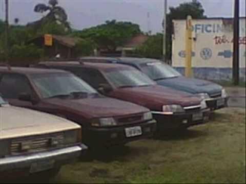 Funeraria São jorge São Mateus do Sul (PR).wmv