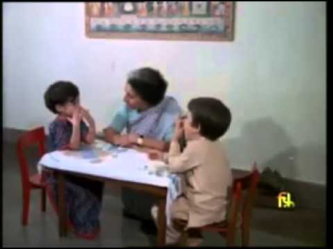 Rare Video of Rahul Gandhi Priyanka Gandhi with Indira Gandhi
