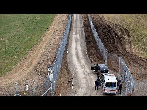 Γιατροί Χωρίς Σύνορα: Καταγγελίες για κακομεταχείριση μεταναστών από την Ουγγαρία