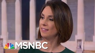Witness Says 'He Has No Memory' Of Alleged Incident With Brett Kavanaugh   Hardball   MSNBC