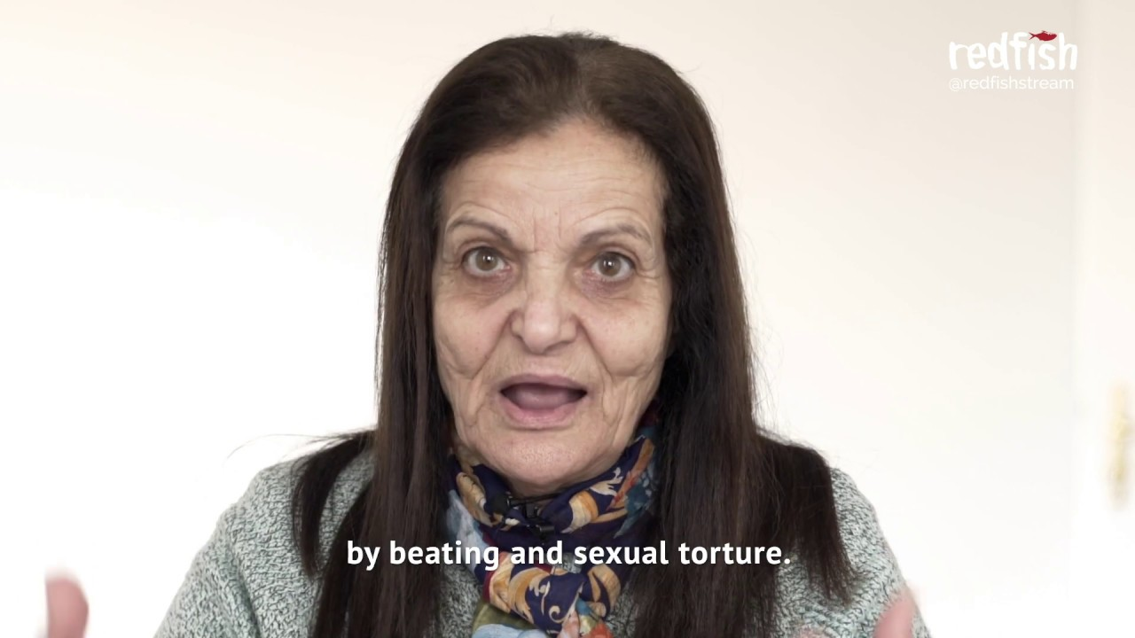 Former political prisoner Rasmea Odeh, who was tortured in israeli prison, expelled from Germany. (video & text)