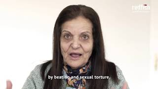 Palestinian activist Rasmea Odeh silenced by Germany