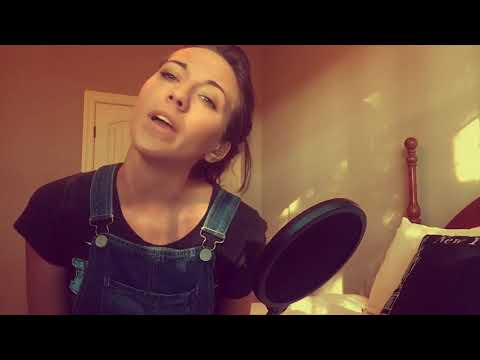 """One Of Us"" ABBA Cover By Abigail Sloane"