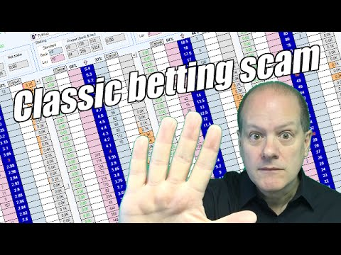Classic Betting Scam You Need To Be Aware Of