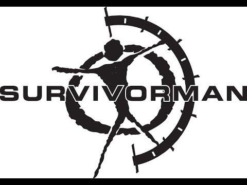 Survivorman 24hrs | Season 1 | Episode 1 | Lost Trail Jogger