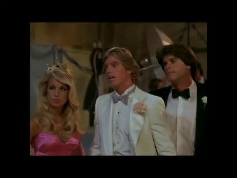 "Heather Thomas ""Zapped!"" - clips (3 of 3)"