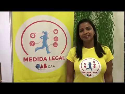 Psicóloga Priscila Daniela Silva - Medida Legal