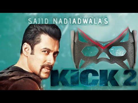 KICK 2 Official Announcement   Salman Khan   Jacqueline Fernandez   Sajid Nadiadwala