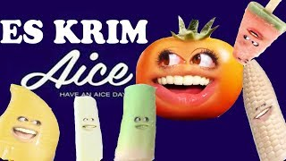 Video Es Cream Aice Rasa Buah - Tomat Lebay ! MP3, 3GP, MP4, WEBM, AVI, FLV September 2018