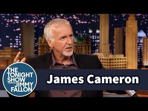 جيمس كاميرون يشاهد قردة البحر العملاقة في أعمق نقطة في المحيط